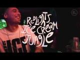 Redlight's Ice Cream Jungle - The Marble Factory - Bristol