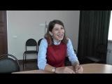 Интервью на хакасском языке. Шима Доган, девушка из Турции в Хакасии.