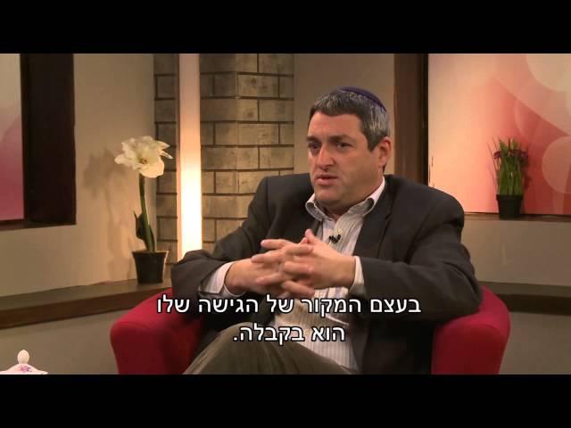 Беседы об Иудаизме - Тшува в учении Рава Кука.