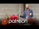 PatreCon: Work to Publish by Jack Conte
