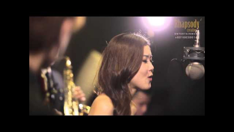 Wedding Live Band - Let's Twist Again cover by RCE