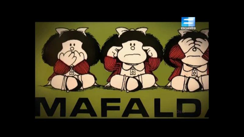 Quino y Mafalda: Historia de La Historieta que recorrió el mundo con humor y reflexión.