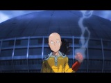 One Punch Man AMV - HOLD STRONG