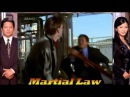 'Martial Law' (Sammo Hung) - Music Video