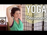 Yoga For Neck and Shoulder Pain - 20 Minute Beginners Yoga For Neck, Back, &amp Shoulder Pain