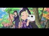 Полнометражные Мультики / Сестры колдуньи Йойо и Нэнэ (комедия, фэнтези)
