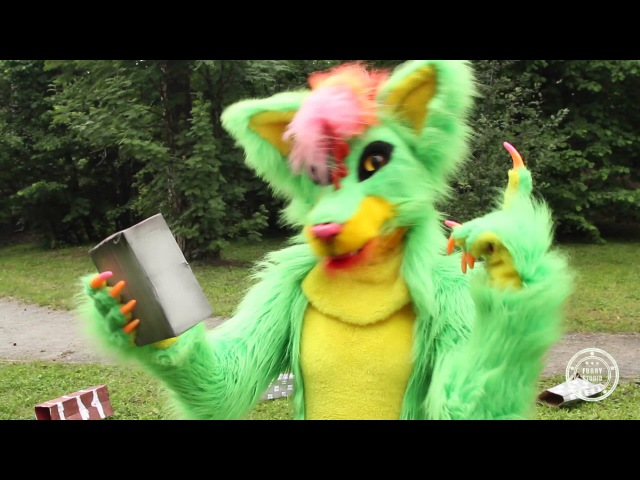 MEG hates you   1080 HD - (tribute to Tirrel's (Cerberus) -