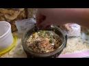 Как приготовить Зерносмесь для Шиншилл -How to cook the grain mixture for Chinchillas!