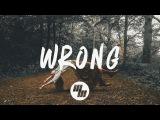 Far Out - Wrong (Lyrics Lyric Video) feat. Emilia Ali