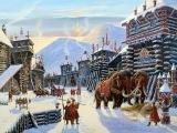 Древние города за Полярным кругом. Кто их строил? Георгий Сидоров