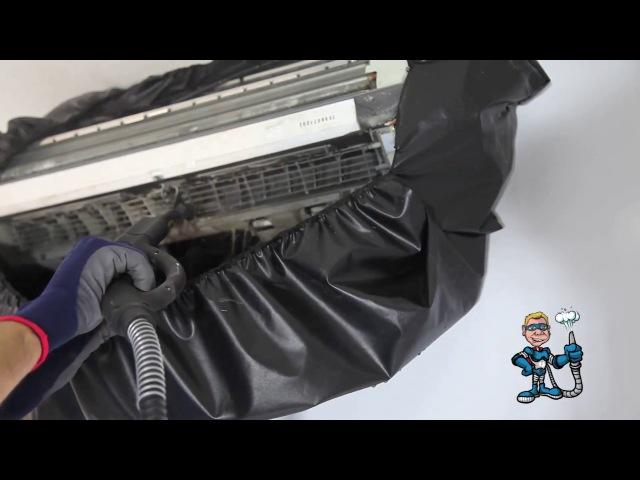 Air Conditioning Cleaner - pulizia e sanificazione condizionatori aria