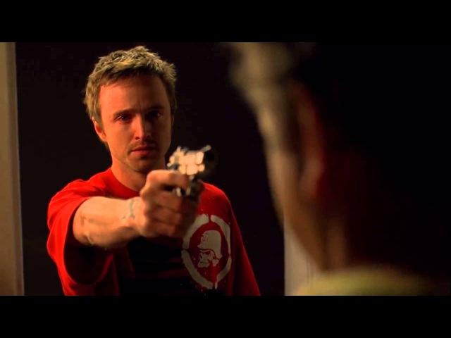 Breaking Bad - Jesse Kills Gale