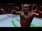Fight Night Japan Ovince Saint Preux -