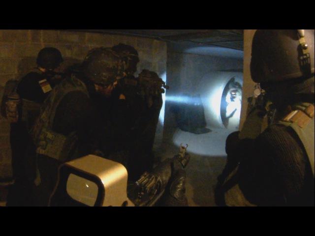 Grozniy Shchit Fearsome Shield