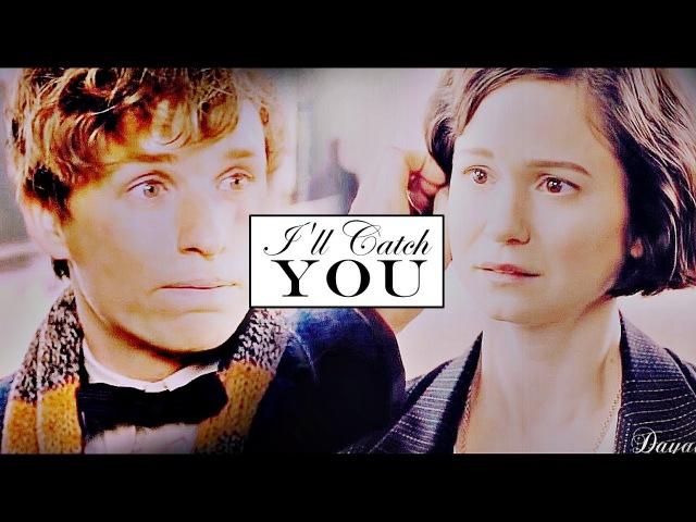 Newt Tina   I'll Catch You (Fantastic Beasts) » Freewka.com - Смотреть онлайн в хорощем качестве