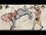 Сурковская пропаганда: Сисян - Иск к Путину