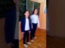 Подготовка к выступлению на концерте ко Дню учителя 23.09.2016