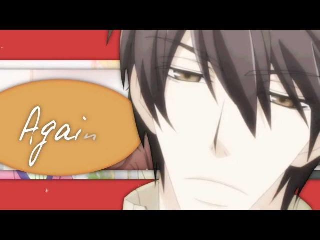 -Takano x Ritsu-Onoderas Troublemaker