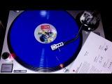 Ninja Gaiden The Definitive Soundtrack Vol. 2 Side A  Vinyl Rip (Brave Wave Productions)