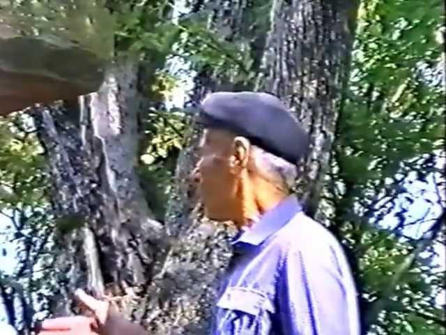Основатель крестьянско фермерского хозяйства Дольмен Бамбаков Станислав Прокофьевич
