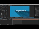5 Easy Ways to Create Long Shadow Effect in After Effects