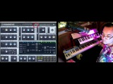 PROJECT PRESET Eclipse Sound Age of Transitions for Native Instruments Massive