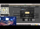 Mixing Drums with Waves - Webinar with Yoad Nevo