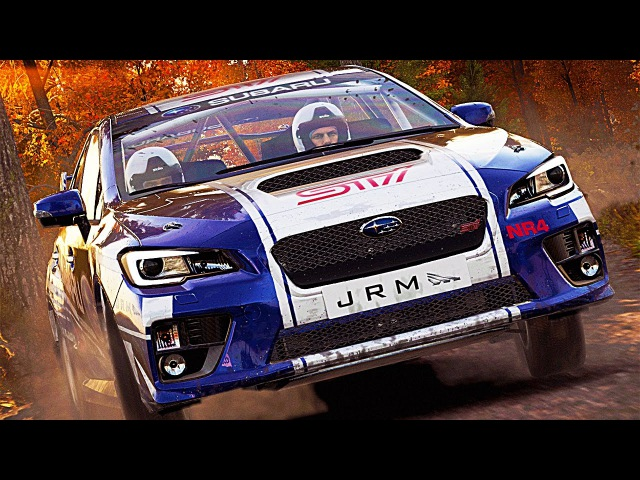 dirt 4 rally gameplay trailer ps4 xbox one pc. Black Bedroom Furniture Sets. Home Design Ideas
