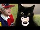 ЗАСМЕЯЛСЯ ПРОИГРАЛ ! РЕКОРД 2 МИНУТЫ самое смешное видео в мире