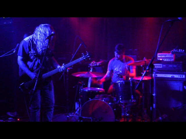 SOON:::Chapel Hill band @ The Caledonia Lounge 4-24-16