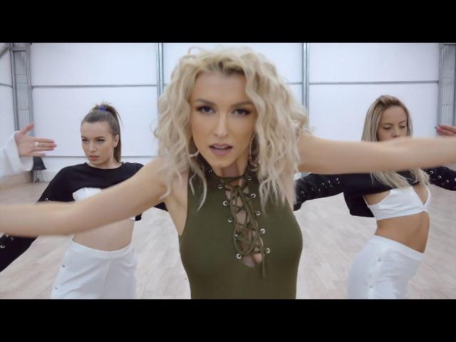 Andreea Balan - Iti mai aduci aminte (DANCE Video) |2017|