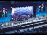 Riverdance at the Opening Ceremony of the Special Olympics, Dublin 2003