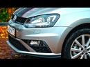 Быстрее Калины NFR ! Фольксваген Поло GT 1,4 TSI 2017 Тест драйв и обзор VW Polo Sedan GT - видео с YouTube-канала Clickoncar