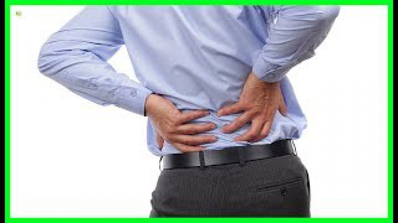 7 Things To Stop Doing Immediately If You Want To Get Rid of Back Pain | Best Home Remedies