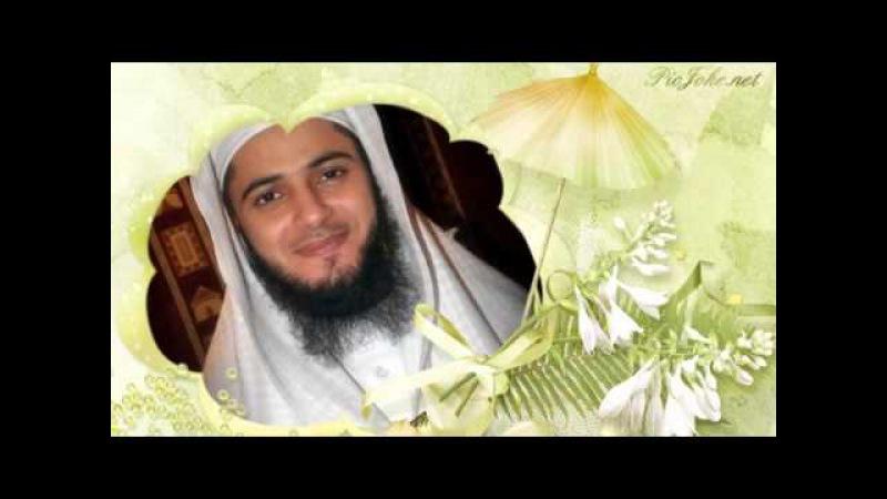 سورة المعارج بصوت الشيخ عبدالعزيز الزهرا160