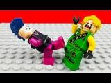 LEGO - FIGHT CLUB