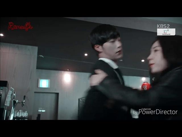 Клип к дораме бешеный пёс/ Kim Min Joon Jang Ha Ri
