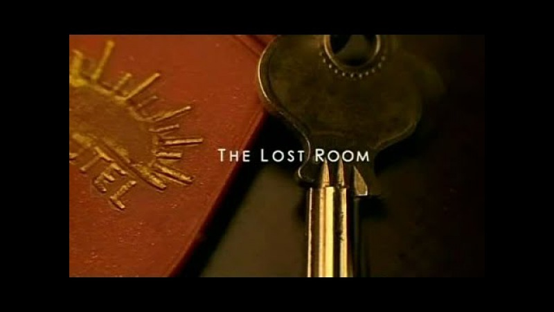 The Lost Room 2006 Theme