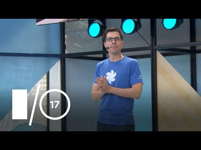VR and AR at Google (Google I/O '17)