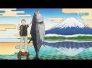 Аниме Мир наизнанку и японские силиконовые гаремы Мир наизнанку 3 серия 9 се