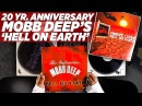 20 Year Anniversary of Mobb Deep's 'Hell On Earth'