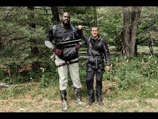 Звездное выживание с Беаром Гриллсом 3 сезон 5 серия.Шакил О'Нил.2017