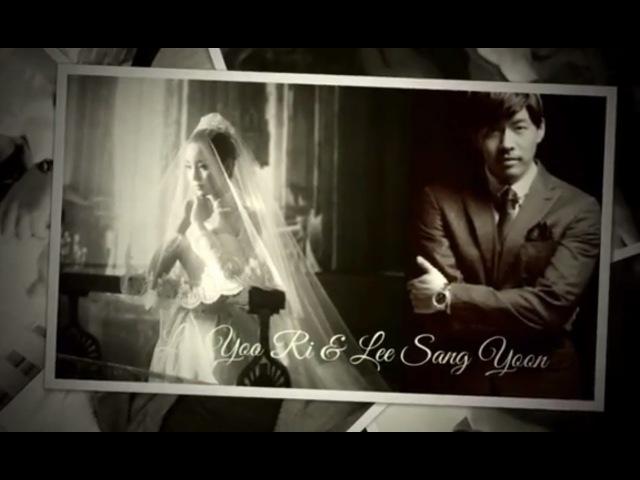 Don't cry my love- Lee Sang Yoon and Lee Yoo Ri
