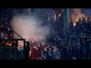 ULTRAMANIA Фанаты Динамо пожгли в Туле 2017