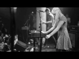 Tigers Jaw - Never Saw It Coming (Live At The Run For Cover CMJ Showcase 2013)