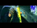 Сидоджи Дубоshit и Грязный Рамирес - Джин Grey (Grey Killer prod)