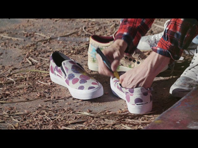 DC SHOES: TFUNK TRASE S COLOR-WAY