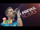 I Prevail - Scars LIVE! Vans Warped Tour 2017