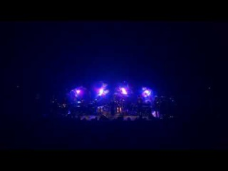 Aqua Timez ^ ELF NO NAMIDA live [shoes and stargazing tour]