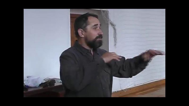 Казачий рукопашный бой СКАРБ - СПАС КАЗАКА фильм 1